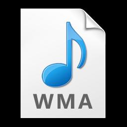 wmaファイルの拡張子 – ソフトウ...
